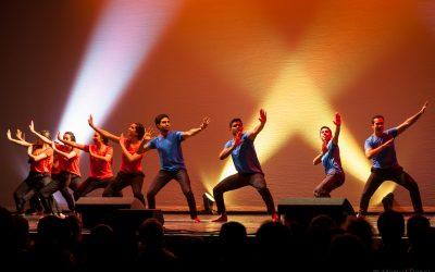 Students perform to raise funds for charities in need – Mastana 2015