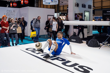 The Photography Show 2015: Event Highlights