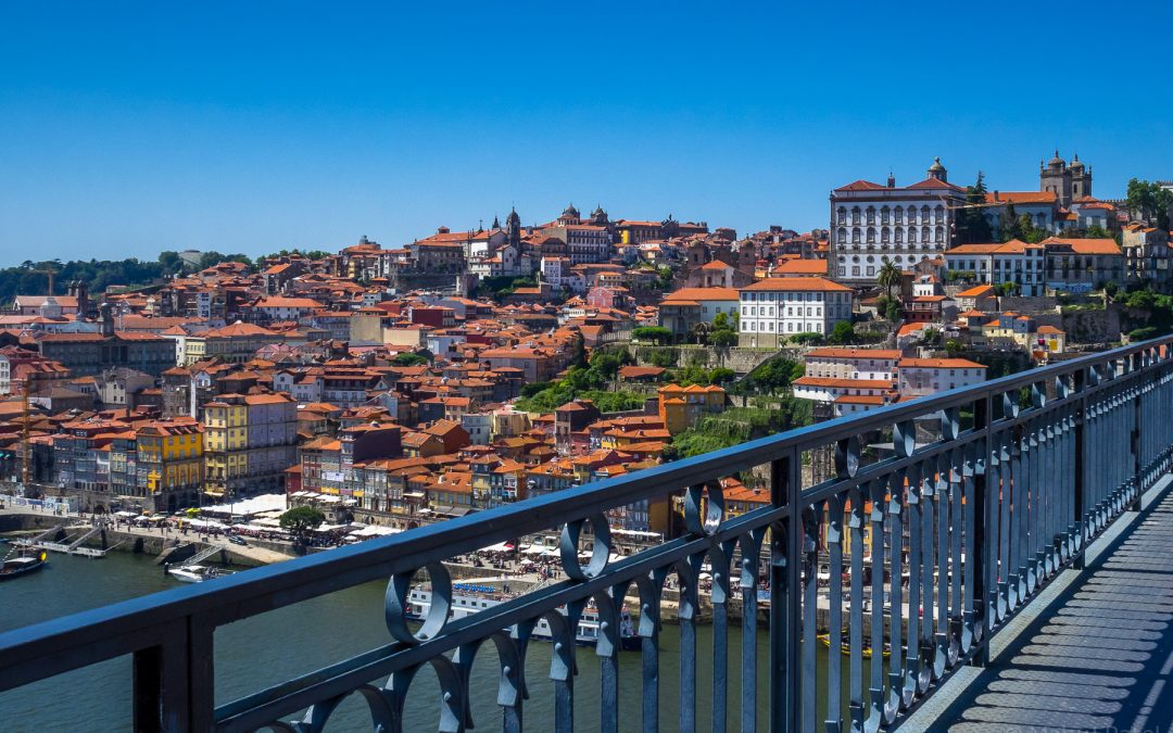 Colourful Porto – city highlights