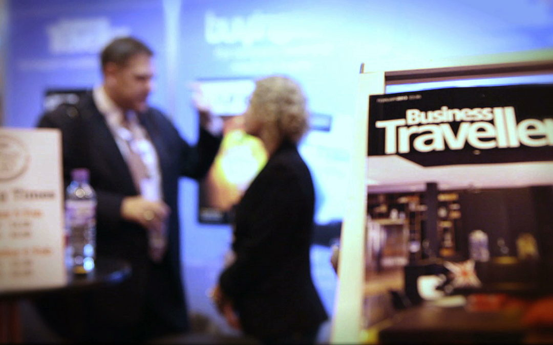 The top destinations for business travellers in 2013