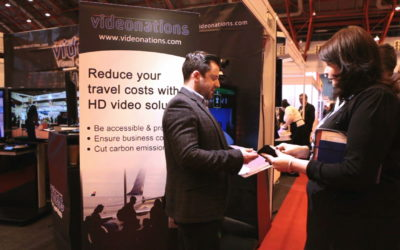 'Do you really need to travel…video conference instead'?