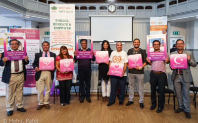 Raising awareness of organ donation in the communities
