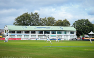 One Sunday in September: When the Community Cup Final gripped Grace Road